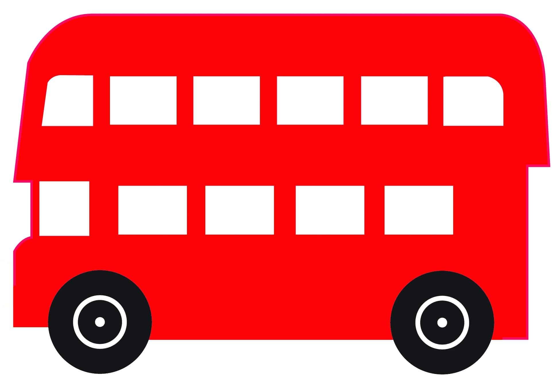 Decorex london design festival 2011 cover magazine for Clipart bus