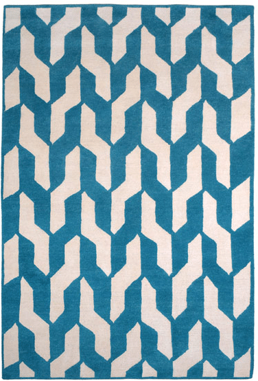 The studio collection by the rug company cover magazine carpets cable blue the rug company sisterspd