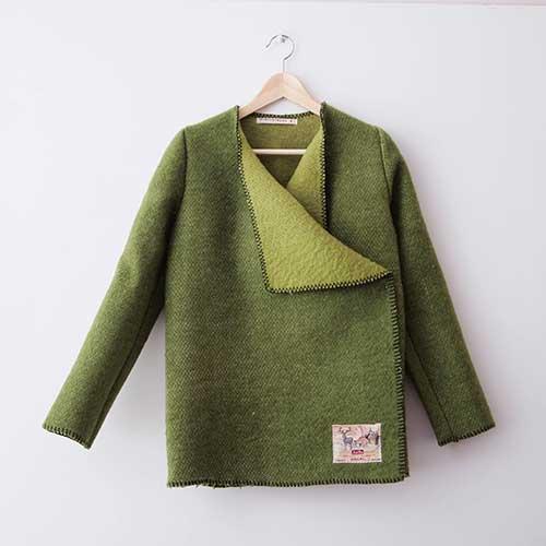 Vintage Wool Blankets 88