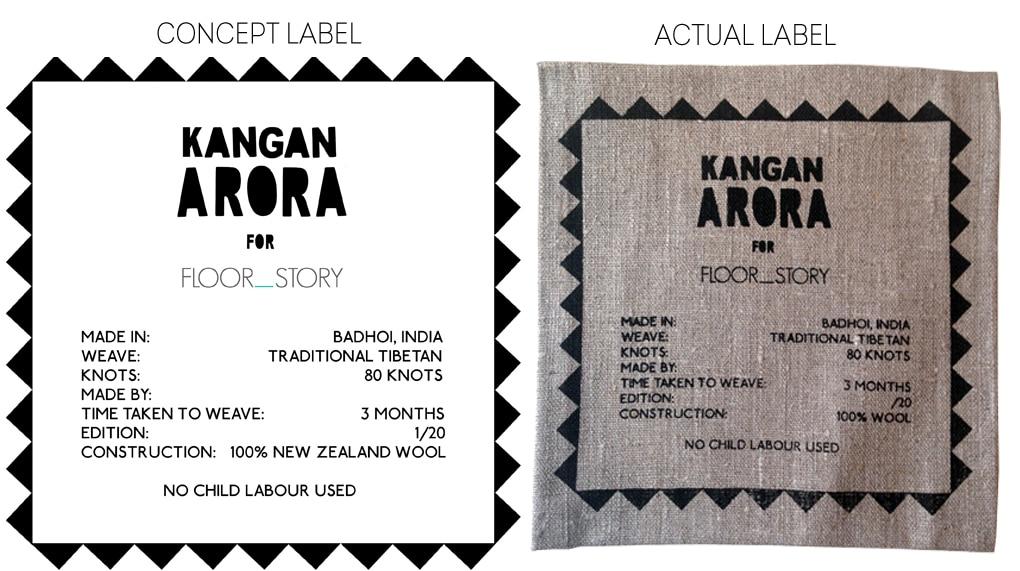 Kangan Arora label for Floor_Story