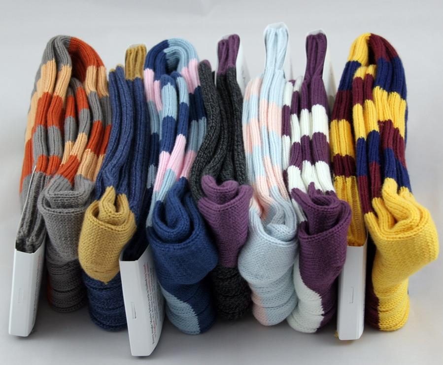 Marko John's socks winter 2014 giftbox