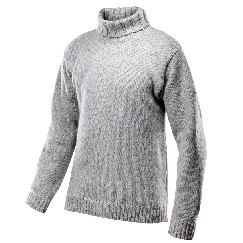 Nansen Norwegian Sweater by Devold at Arthur Beale, London
